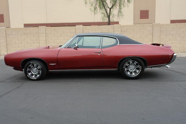 1968 Pontiac GTO Phoenix, AZ 5