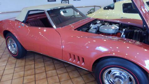 1968 Chevrolet Corvette  in St. Charles, Missouri