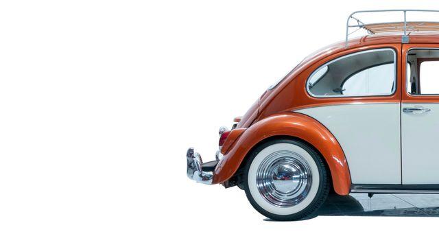 1968 Volkswagen Beetle Restomod in Dallas, TX 75229