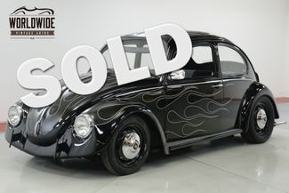 1968 Volkswagen BEETLE 1776CC DUAL CARB AIR COOLED CUSTOM PAINT  | Denver, CO | Worldwide Vintage Autos in Denver CO