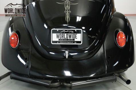 1968 Volkswagen BEETLE 1776CC DUAL CARB AIR COOLED CUSTOM PAINT  | Denver, CO | Worldwide Vintage Autos in Denver, CO