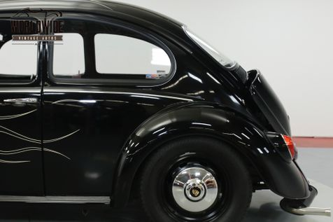 1968 Volkswagen BEETLE 1776CC DUAL CARB AIR COOLED CUSTOM PAINT  | Denver, CO | Worldwide Vintage Autos in Denver, CO
