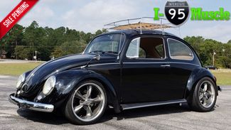1968 Volkswagen Beetle Coupe in Hope Mills NC, 28348