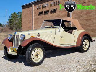 1968 Volkswagen Beetle MG TD KIT in Hope Mills, NC 28348