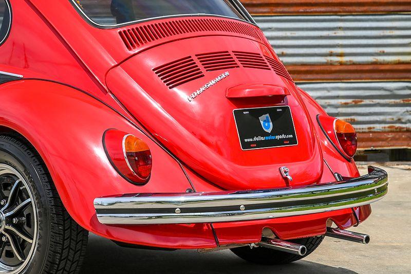 1968 Volkswagen Beetle Coupe  city TX  Dallas Motorsports  in Wylie, TX
