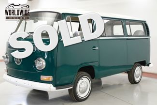 1968 Volkswagen BUS  in Denver CO