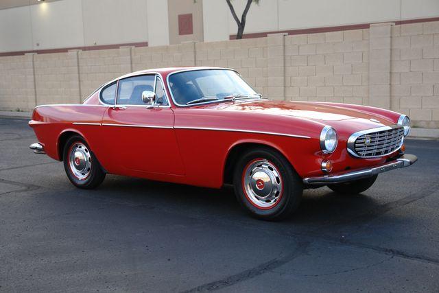 1968 Volvo P1800S Phoenix, AZ 0