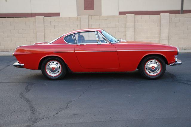 1968 Volvo P1800S Phoenix, AZ 1