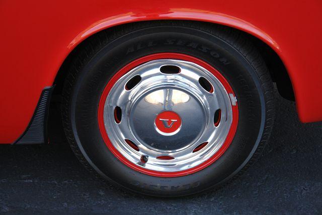 1968 Volvo P1800S Phoenix, AZ 10