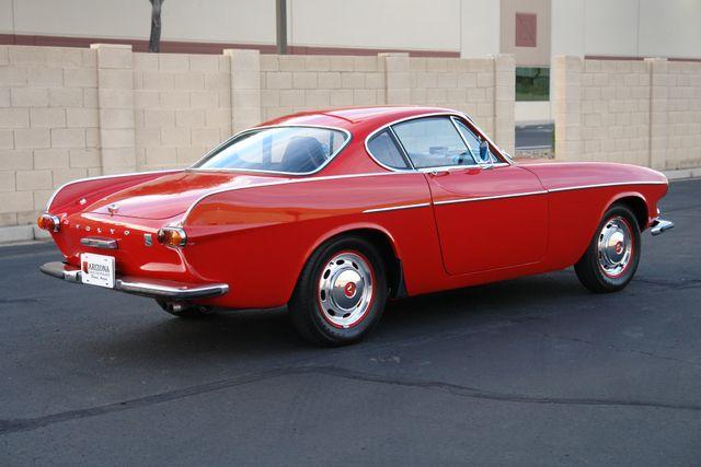 1968 Volvo P1800S Phoenix, AZ 2