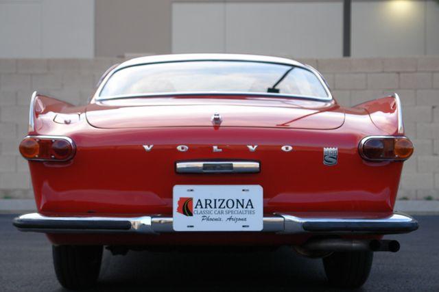 1968 Volvo P1800S Phoenix, AZ 20