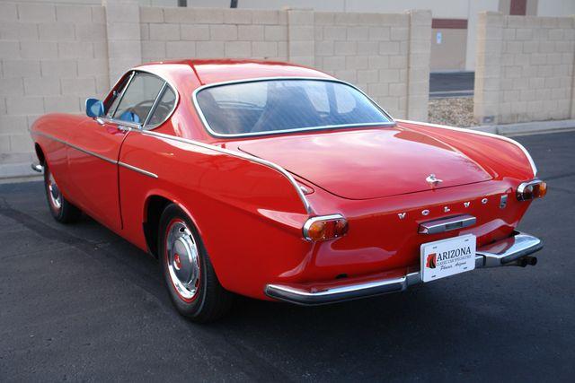 1968 Volvo P1800S Phoenix, AZ 21