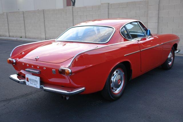 1968 Volvo P1800S Phoenix, AZ 22