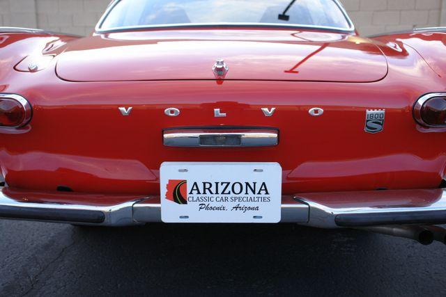 1968 Volvo P1800S Phoenix, AZ 23