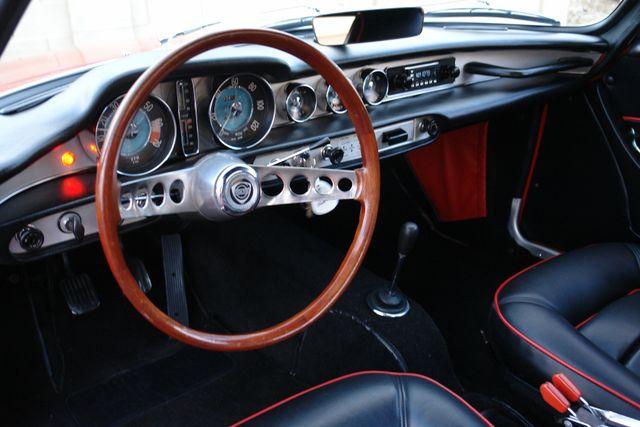 1968 Volvo P1800S Phoenix, AZ 25