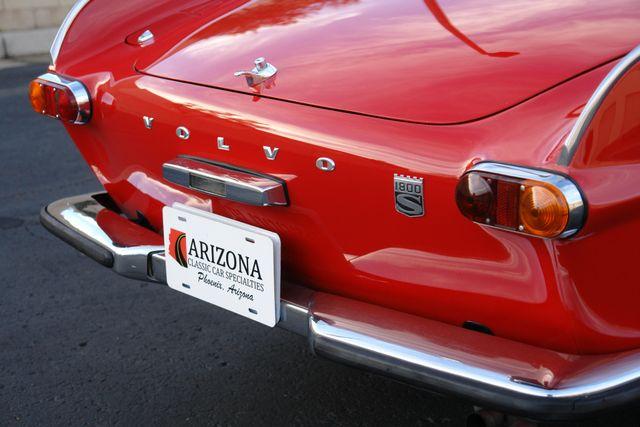 1968 Volvo P1800S Phoenix, AZ 3