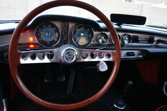 1968 Volvo P1800S Phoenix, AZ 29