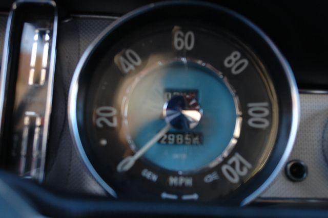 1968 Volvo P1800S Phoenix, AZ 30