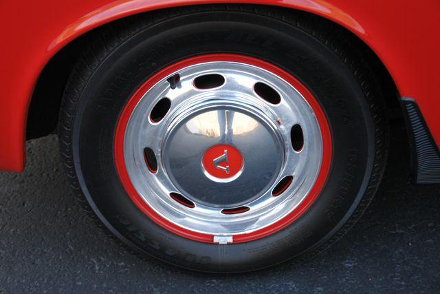 1968 Volvo P1800S Phoenix, AZ 4