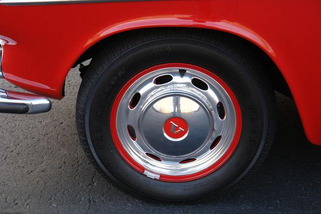 1968 Volvo P1800S Phoenix, AZ 9