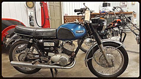 1968 Yamaha   in , Ohio
