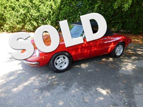 1969 Alfa Romeo Duetto  Spider Veloce in Lawrence, MA
