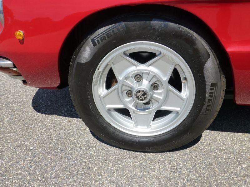 1969 Alfa Romeo Duetto  Spider Veloce  city MA  European Motorsports  in Lawrence, MA