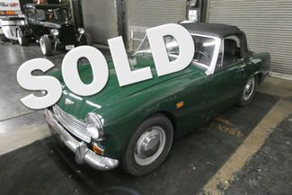 1969 Austin Healey SPRITE   city Ohio  Arena Motor Sales LLC  in , Ohio