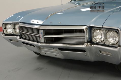 1969 Buick SKYLARK 350V8! AUTO. RARE TWO DOOR COUPE.  | Denver, CO | Worldwide Vintage Autos in Denver, CO