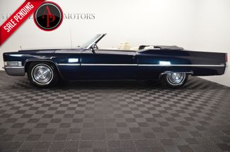 1969 Cadillac Coupe de ville 83K ORIGINAL 2 OWNER in Statesville, NC 28677