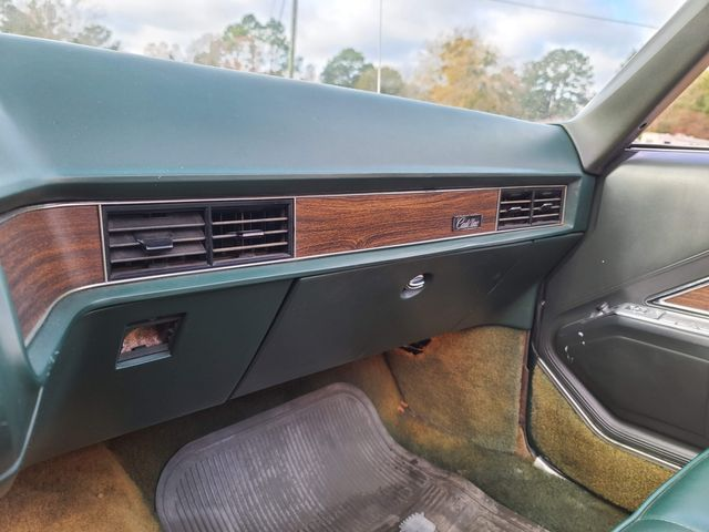 1969 Cadillac Coupe DeVille Convertible in Hope Mills, NC 28348