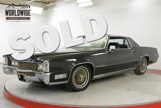 1969 Cadillac ELDORADO in Denver CO