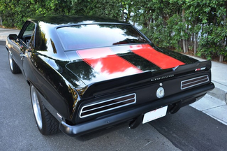 1969 Camaro RS SS Pro-Touring Great Mods  city California  Auto Fitnesse  in , California