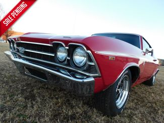 1969 Chevelle in Mustang, OK 73064