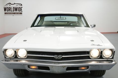 1969 Chevrolet CHEVELLE SS TRUE SS! Ex L78 396 | Denver, CO | Worldwide Vintage Autos in Denver, CO