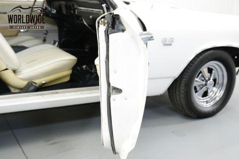 1969 Chevrolet CHEVELLE SS TRUE SS! Ex L78 396 | Denver, CO | Worldwide Vintage Autos in Denver, CO
