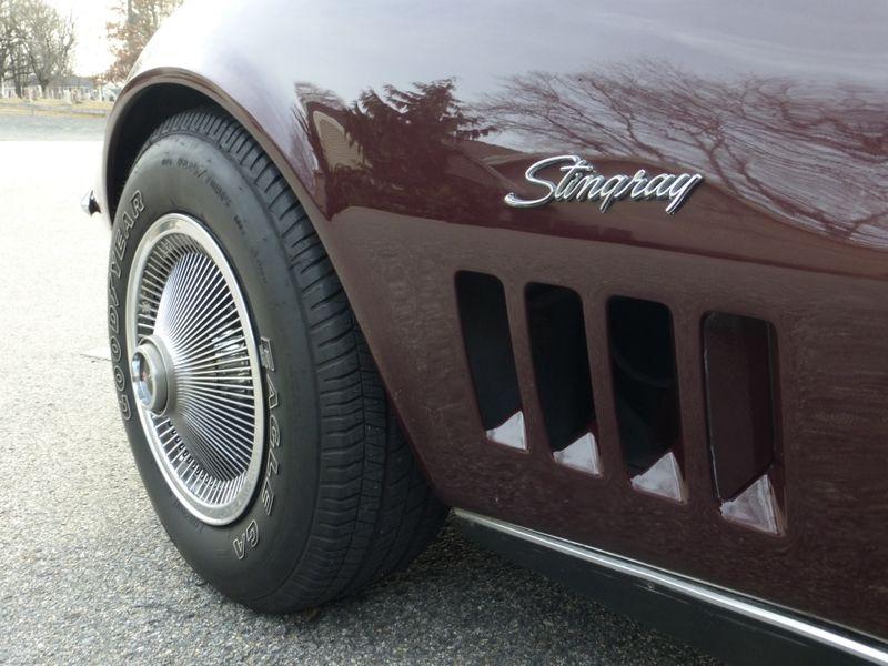 1969 Chevolet Corvette   city MA  European Motorsports  in Lawrence, MA