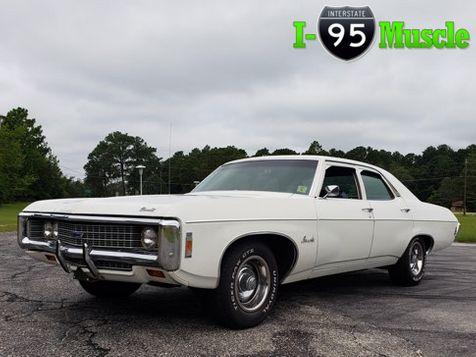 1969 Chevrolet Bel-Air Sedan in Hope Mills, NC