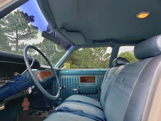 1969 Chevrolet Bel-Air Sedan in Hope Mills, NC 28348