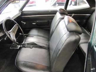 1969 Chevrolet Biscayne 2-door Blanchard, Oklahoma 22