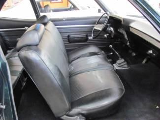 1969 Chevrolet Biscayne 2-door Blanchard, Oklahoma 4