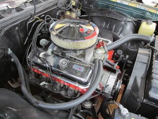 1969 Chevrolet Biscayne 2-door Blanchard, Oklahoma 3