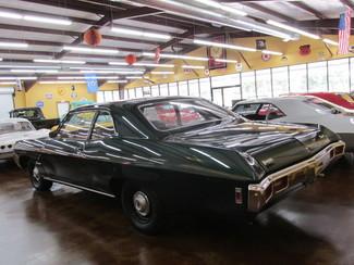 1969 Chevrolet Biscayne 2-door Blanchard, Oklahoma 1
