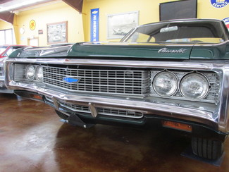 1969 Chevrolet Biscayne 2-door Blanchard, Oklahoma 9