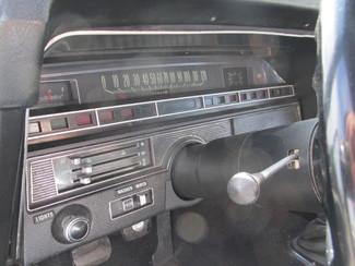 1969 Chevrolet Biscayne Blanchard, Oklahoma 20