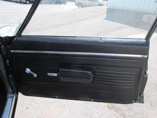 1969 Chevrolet Biscayne Blanchard, Oklahoma 26