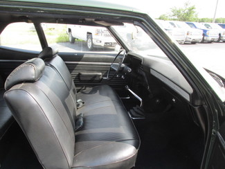1969 Chevrolet Biscayne Blanchard, Oklahoma 27