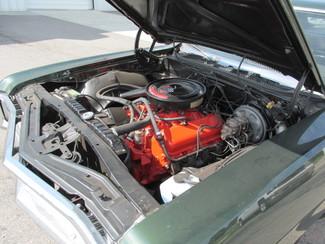 1969 Chevrolet Biscayne Blanchard, Oklahoma 3