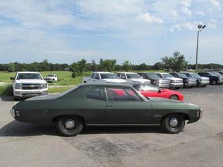 1969 Chevrolet Biscayne Blanchard, Oklahoma 6