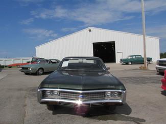 1969 Chevrolet Biscayne Blanchard, Oklahoma 1